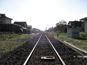 米子から境港線
