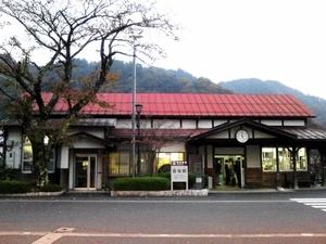 若桜鉄道1