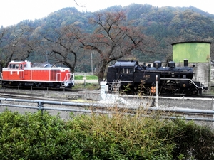 若桜鉄道8