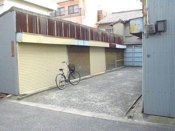 西野ガレージ