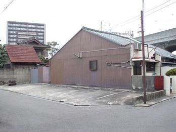 駒川3丁目 『駒川第1吉村ガレージ』