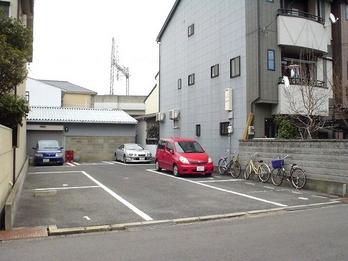駒川3丁目 『駒川第2吉村ガレージ』