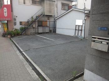 藤原モータープール