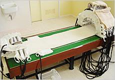 磁化療法機器