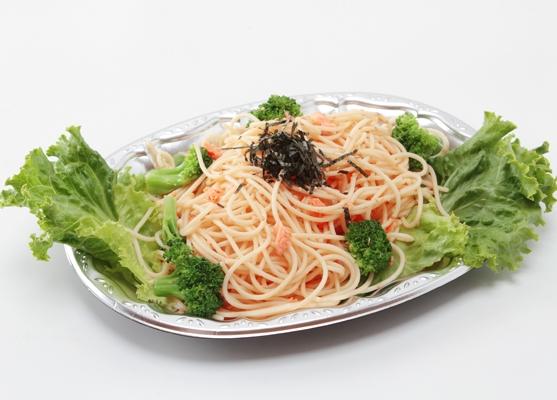 本日のスパゲティー画像