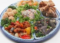 六種の中華オードブルC