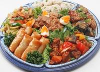 六種の中華オードブルB