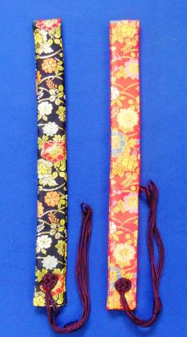 新商品 わげさ 雅金襴<br>51-323〜324 (念珠袋と同色柄)   写真2