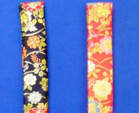 新商品 わげさ 雅金襴<br>51-323〜324 (念珠袋と同色柄)   写真3