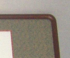 納経軸 欄間額仕立 写真2