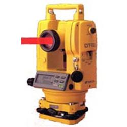 レーザーセオドライトDT-110LF3mW